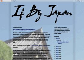 ifbyjapan.blogspot.com