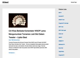 ifcfeed.com