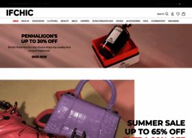 ifchic.com