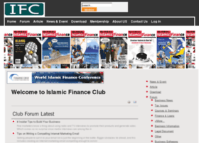ifclub.co.uk