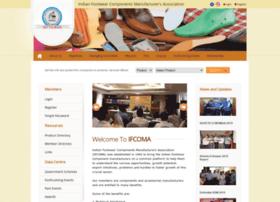 ifcoma.org