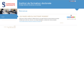 ifd.upmc.fr