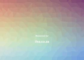 Ifea.co.za