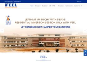 ifeel.edu.in