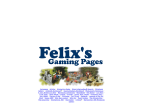 ifelix.co.uk