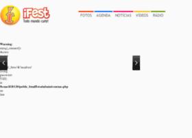 ifest.com.br