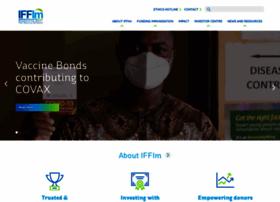 iff-immunisation.org