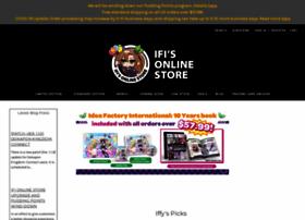 iffysonlinestore.com