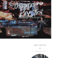 ifgf-jakarta.org