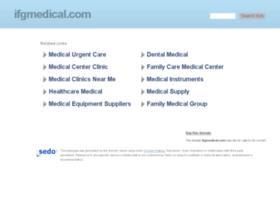 ifgmedical.com