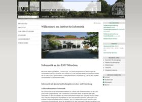 ifi.lmu.de