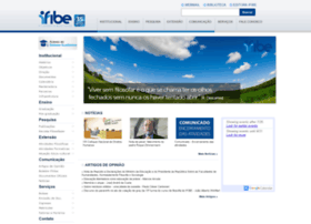 ifibe.edu.br
