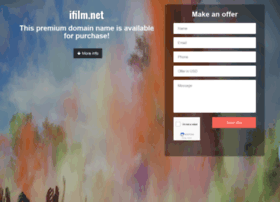 ifilm.net