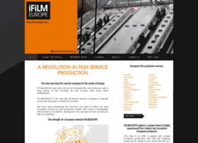 Ifilmeurope.com