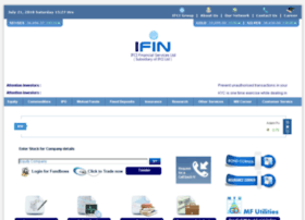 ifin.cmlinks.co.in