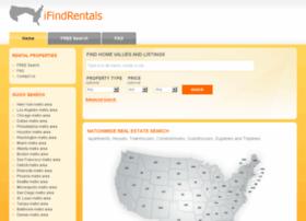 ifindrentals.com