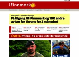 ifinnmark.no