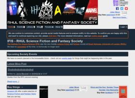 ifis.org.uk