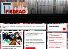 ifisdead.net