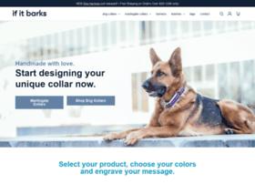 ifitbarks.com