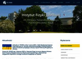ifj.edu.pl