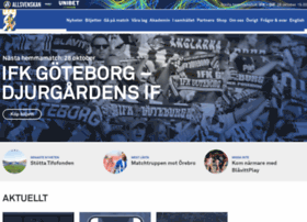ifkgoteborg.se