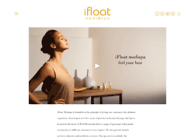 ifloatspa.co.uk
