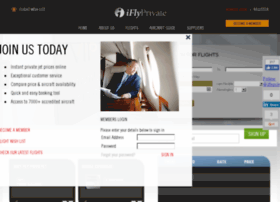 iflyprivate.com