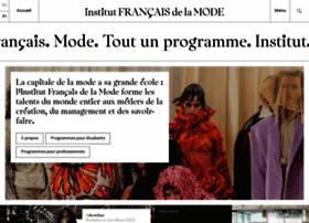 ifm-paris.com