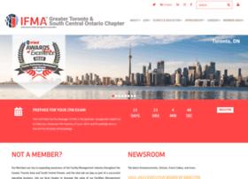 ifma-toronto.org