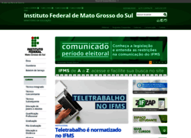 ifms.edu.br