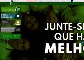 ifmt.edu.br