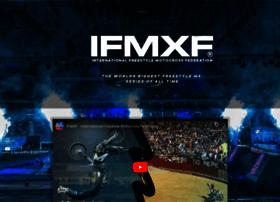 ifmxf.com