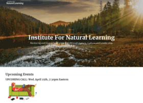 ifnaturallearning.com