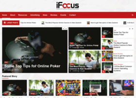 ifocus.co.nz