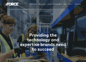 iforcegroup.com