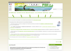 ifore.developpement-durable.gouv.fr