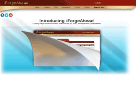 iforgeahead.com