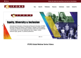 ifors.org