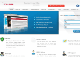 iforumer.com