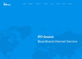 ifosource.com