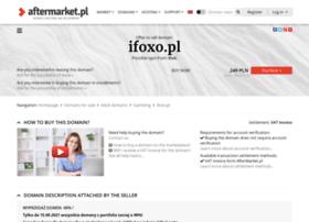 ifoxo.pl