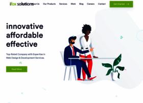 ifoxsolutions.com