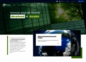 ifp.fr