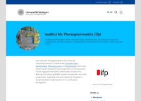 ifp.uni-stuttgart.de