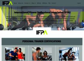ifpa-fitness.com
