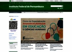 ifpe.edu.br