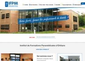 ifpm-orleans.fr