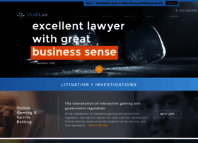 ifrahlaw.com