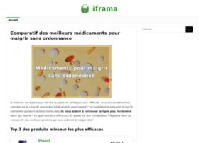 iframa.com